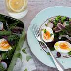 Life skills: How to make a Salad Nicoise