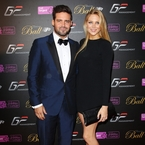 Is Spencer Matthews dating Stephanie Pratt?