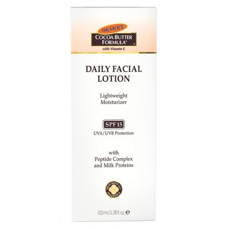 Palmer's Cocoa Butter Daily Facial Lotion SPF 15