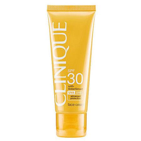 Clinique Sun Protection Face Cream SPF 30