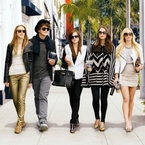 5 things we've learnt from The Bling Ring