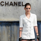 Has Kristen Stewart angered Chanel already?