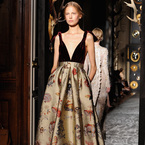 PARIS COUTURE WEEK: Final Day Highlights