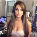 Tulisa debuts drastic Angelina Jolie makeover