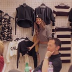 WATCH: First look Rihanna for River Island AW13