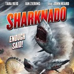 'Sharknado' movie becomes overnight hit