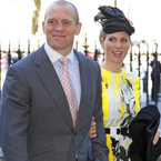 Zara Phillips & Mike Tindall expecting their first child