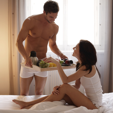 food in the bedroom sex dating