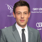 The top 10 Cory Monteith moments from Glee