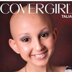 CoverGirl pays tribute to Talia Joy Castellano