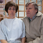 Corrie star Julie Hesmondhalgh cried over exit