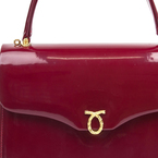 EXCLUSIVE: Launer London Autumn/Winter 2013 handbags