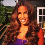 Rochelle Humes forced to deny nose job claims