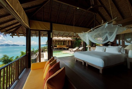 Six Senses Resort, Yao Noi