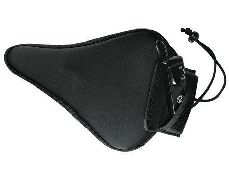 vibrating bike seat
