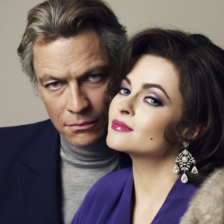Burton and Taylor film on BBC Four