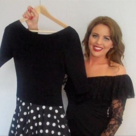Lydia Bright talks us through her AW13 collection