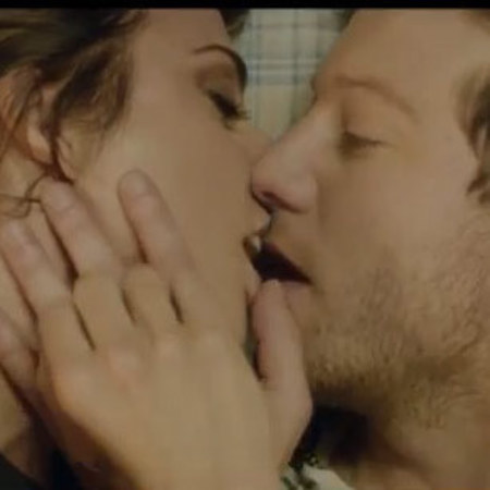 Matt Cardle and Mel C release video for 'Loving You'