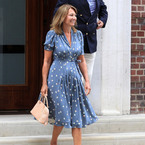 BAG LOVE: Carole Middleton's Osprey London Ladybug