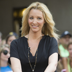 Friends reunion? Lisa Kudrow thinks she's 'too old'