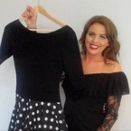 FIRST LOOK! Lydia Bright shows us her AW13 collection