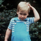 Prince William's style inspiration for the royal baby