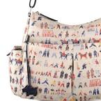 Radley launch royally good baby bag