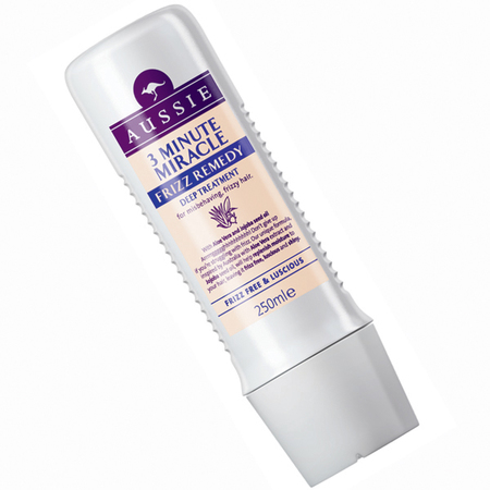 Aussie Frizz Remedy Deep Treatment
