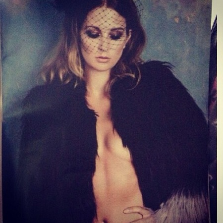 Millie Mackintosh for Fabulous magazine