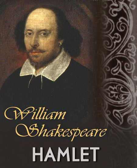 the story of the revenge of hamlet in the play hamlet by william shakespeare Hamletthe play within the play of act iii draws its power to catch the con- science of the king by reiterating what the ghost has told hamlet in act i the story of old hamlet's death is literally rearticulated within a new form.