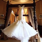 Iconic wedding dresses to go on display