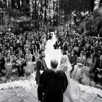 Sean Parker's medieval $10m wedding