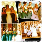 Jane's blog: How do I pick my bridesmaids?
