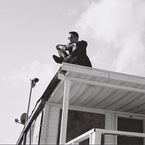 Robert Pattinson hits new heights for Dior Homme ad