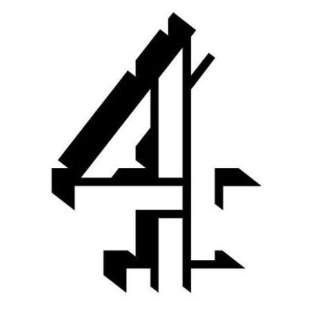 Channel 4 TV logo