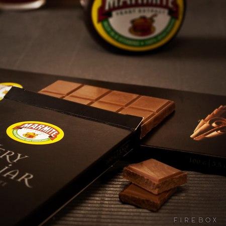Marmite Chocolate Firebox.com