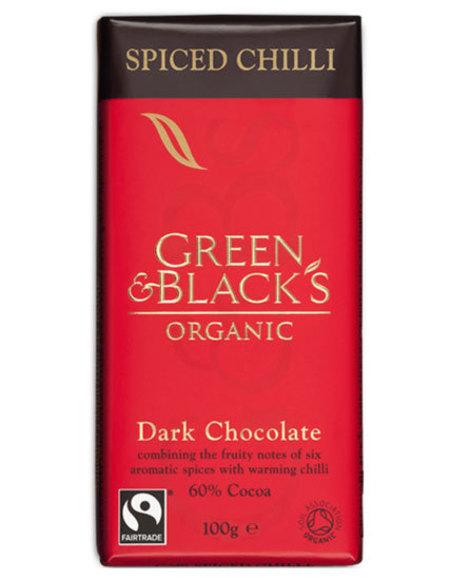 7 flavoured chocolate bars we love