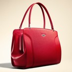 Bentley launches new handbag collection