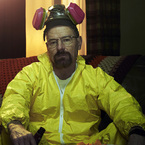 Go on a Breaking Bad tour of Albuquerque, New Mexico