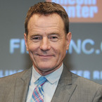 Bryan Cranston as Lex Luthor in Superman vs Batman?