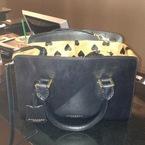 Helen Flanagan's new £1,250 Burberry bag