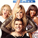 Simon Cowell airbrushed in X Factor USA promo