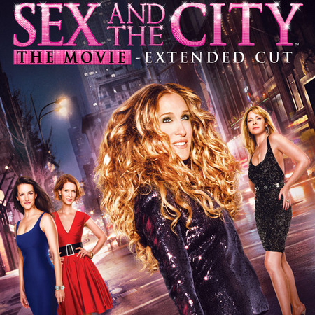 Sex and the City (2008)
