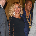 Beyoncé and Jay Z break up post-VMA fight