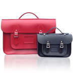 BAG LOVE: Cambridge Satchel Company mini satchel