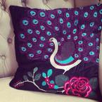 Fearne Cotton's cushions make it into the CBB house