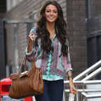 Michelle Keegan for Strictly Come Dancing?