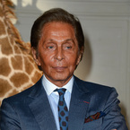 Valentino's fashion diet is depressing