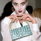 DESIGNER BAGS: Vivienne Westwood AW13 collection