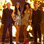 X Factor 2011: the new judges and contestants